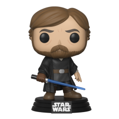Фигурка Funko POP! Star Wars: Luke Skywalker 31788