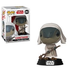 Фигурка Funko POP! Star Wars: Caretaker 31792