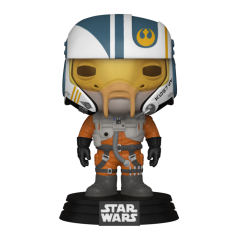 Фигурка Funko POP! Star Wars: C'ai Threnalli 31793
