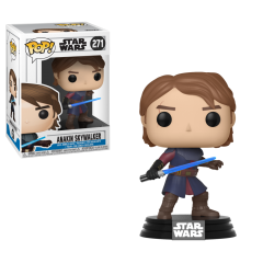 Фигурка Funko POP! Star Wars: The Clone Wars Anakin Skywalker 31794