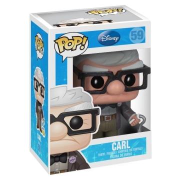 Фигурка Funko POP! Vinyl: Disney: Up: Carl 3204