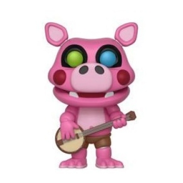 Фигурка Funko POP! FNAF 6 Pizza: Pigpatch 32056