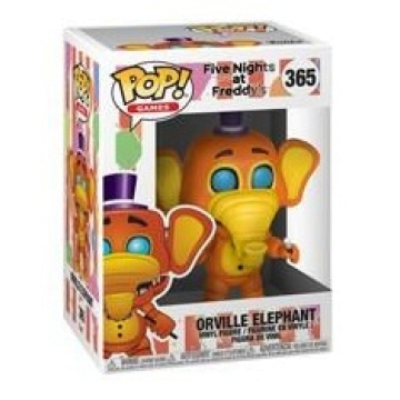 Фигурка Funko POP! FNAF 6 Pizza: Orville Elephant 32057