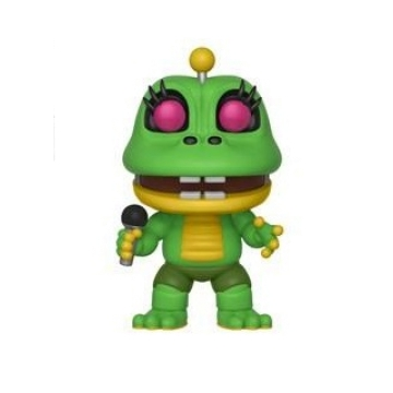 Фигурка Funko POP! FNAF 6 Pizza: Happy Frog 32062