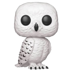 "Фигурка Funko POP! Harry Potter: Hedwig 10"" Inch 32108"