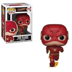 Фигурка Funko POP! Vinyl: Television: The Flash: Flash 32116