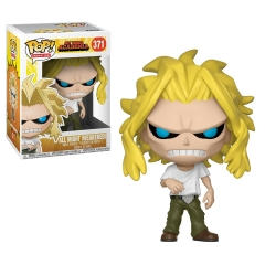 Фигурка Funko POP! My Hero Academia: All Might (Weakened) 32127