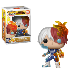 Фигурка Funko POP! My Hero Academia: Todoroki 32128