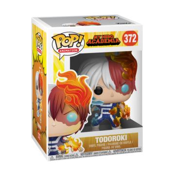 Фигурка Funko POP! My Hero Academia: Todoroki 32128