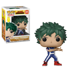Фигурка Funko POP! My Hero Academia: Deku (Training) 32129