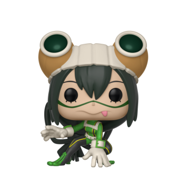 Фигурка Funko POP! My Hero Academia: Tsuyu 32134