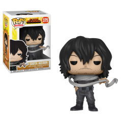 Фигурка Funko POP! My Hero Academia: Shota Aizawa 32135