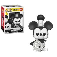 Фигурка Funko POP! Disney: Mickey's 90th: Steamboat Willie 32182