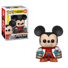 Фигурка Funko POP! Disney: Mickey's 90th: Apprentice Mickey 32184