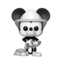 Фигурка Funko POP! Disney: Mickey's 90th: Firefighter Mickey 32185