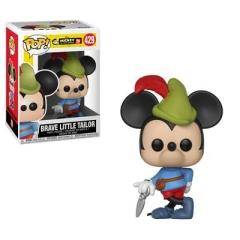 Фигурка Funko POP! Disney: Mickey's 90th: Brave Little Tailor 32189