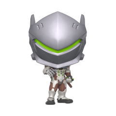 Фигурка Funko POP! Overwatch: Genji 32274