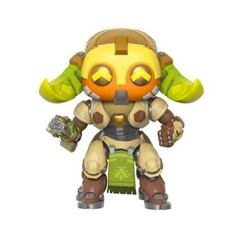 "Фигурка Funko POP! Overwatch: 6"" Orisa 32280"