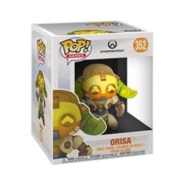 "Фигурка Funko POP! Overwatch: 6"" Orisa 32280"