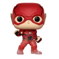 Фигурка Funko POP! Vinyl: Heroes: DC Justice League: The Flash (Running) 2018 Summer Convention Exclusive