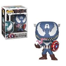 Фигурка Funko POP! Marvel: Venomized Captain America 32686