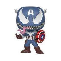 Фигурка Funko POP! Marvel: Venomized Captain America 32686