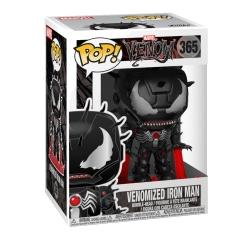 Фигурка Funko POP! Marvel: Venomized Iron Man 32687
