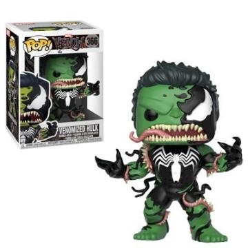 Фигурка Funko POP! Bobble: Marvel: Venom: Venom Hulk 32690