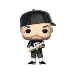 Фигурка Funko POP! Rocks: Blink 182: Travis Barker 32692