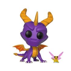 Фигурка Funko POP! Games: Spyro the Dragon: Spyro and Sparx 32763