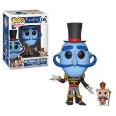 Фигурка Funko POP! Coraline: Mr. Bobinsky with Mouse 32825