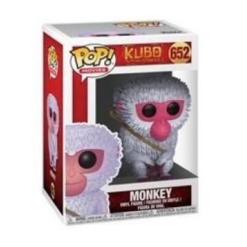 Фигурка Funko POP! Vinyl: Movies: Kubo and the Two Strings: Monkey 32829