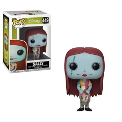 Фигурка Funko POP! The Nightmare Before Christmas: Sally 32837