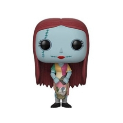 Фигурка Funko POP! The Nightmare Before Christmas: Sally 32837