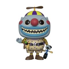 Фигурка Funko POP! The Nightmare Before Christmas: Clown 32840