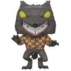 Фигурка Funko POP! Disney: NBX Wolfman (Specialty Series) 32842