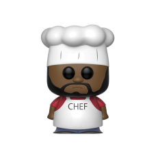 Фигурка Funko POP! South Park: Chef 32859