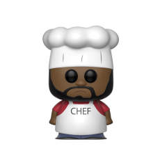 Фигурка Funko POP! South Park: Chef 32859