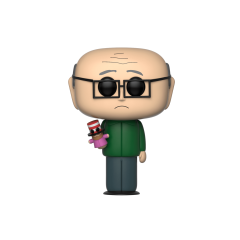Фигурка Funko POP! South Park: Mr. Garrison 32862