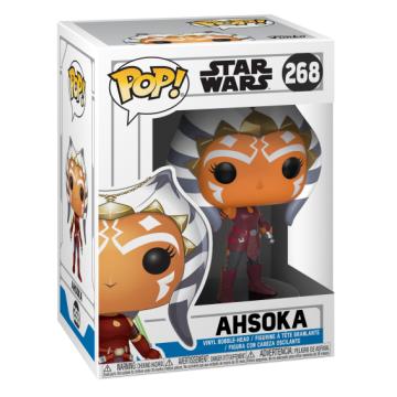Фигурка Funko POP! Star Wars: The Clone Wars: Ahsoka 32956