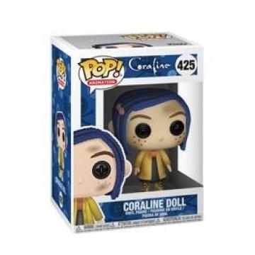 Фигурка Funko POP! Coraline: Coraline 32980