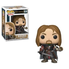 Фигурка Funko POP! Vinyl: Movies: The Lord of the Rings/Hobbit: Boromir 33249
