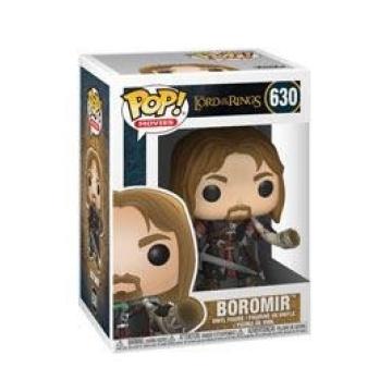 Фигурка Funko POP! Vinyl: Movies: The Lord of the Rings/Hobbit: Boromir 33249