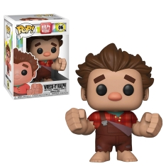 Фигурка Funko POP! Vinyl: Disney: Wreck It Ralph 2: Wreck It Ralph 33403