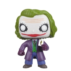 Фигурка Funko POP! Batman: The Dark Knight: Joker 3372