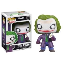 Фигурка Funko POP! Vinyl: Heroes: Dark Knight Joker 3372