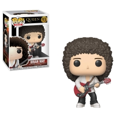 Фигурка Funko POP! Rocks: Queen: Brian May 33720