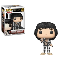 Фигурка Funko POP! Rocks: Queen: Freddie Mercury 33731