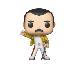 Фигурка Funko POP! Rocks: Queen: Freddy Mercury (Wembley 1986) 33732