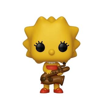 Фигурка Funko POP! The Simpsons: Lisa Simpson 33877